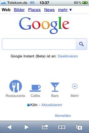 IPhoneBlog de Google com1