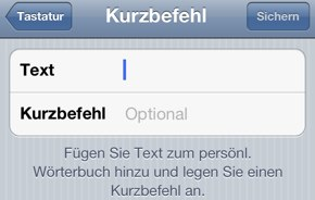 IPhoneBlog de Kurzbefehle2