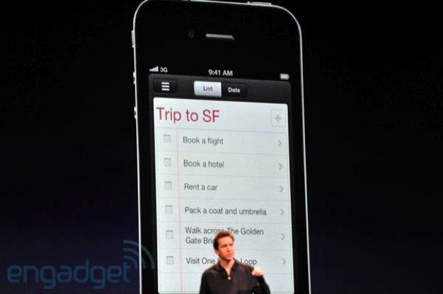 IPhoneBlog de WWDC11