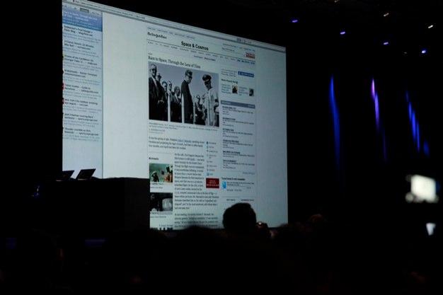 IPhoneBlog de WWDC2