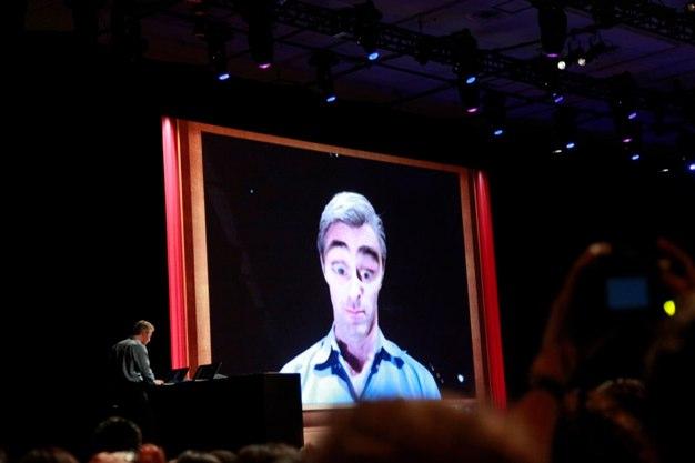 IPhoneBlog de WWDC3
