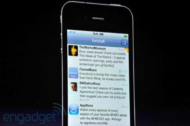 IPhoneBlog de WWDC9