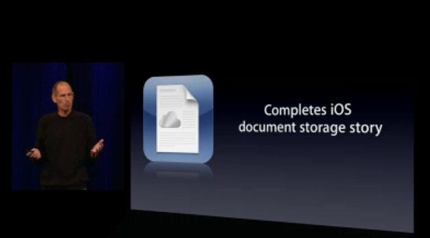 IPhoneBlog de WWDC Rueck5