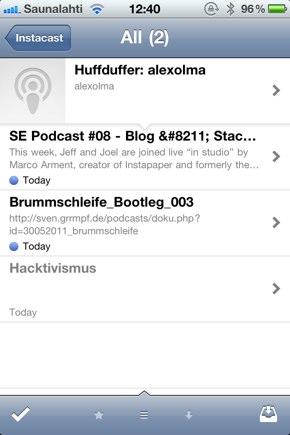 IPhoneBlog de huffduffer2