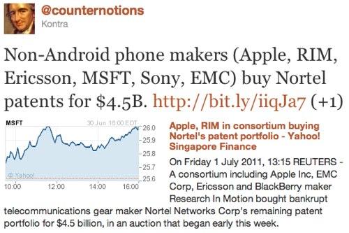 IPhoneBlog de  counternotions
