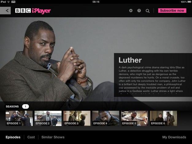 IPhoneBlog de BBC