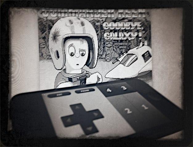 IPhoneBlog de Boxer Joypad