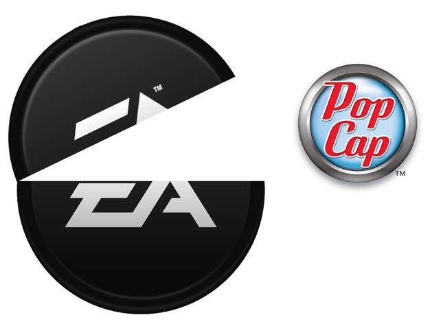 IPhoneBlog de EA PopCap
