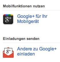 IPhoneBlog de GooglePlus