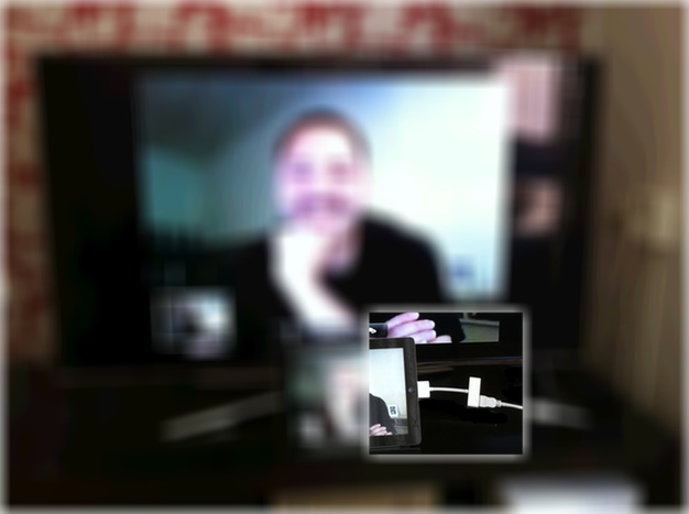 IPhoneBlog de Mirroring