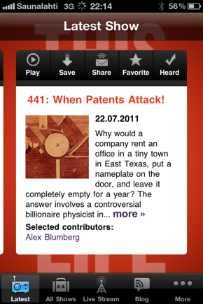 IPhoneBlog de Patents1