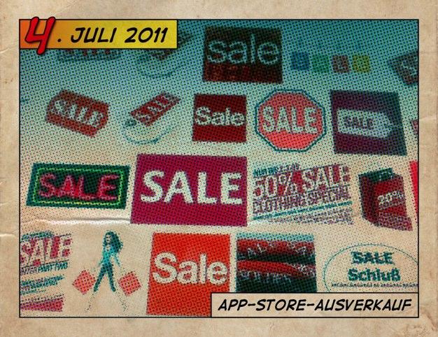 IPhoneBlog de Sale