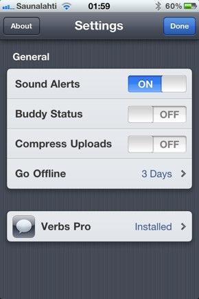 IPhoneBlog de Verbs2