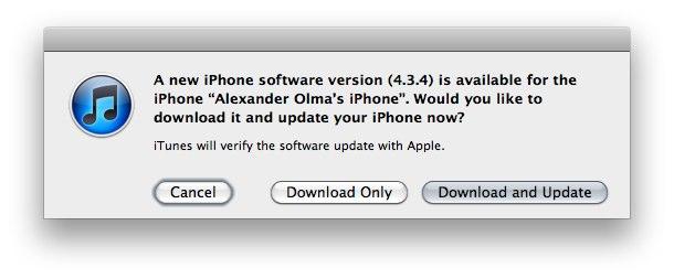 IPhoneBlog de iOS 434