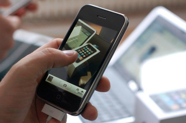 IPhoneBlog de 3GS