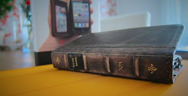 IPhoneBlog de BookBook b