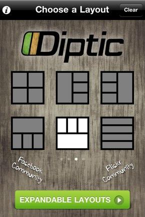 IPhoneBlog de Diptic a
