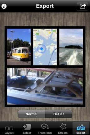 IPhoneBlog de Diptic b