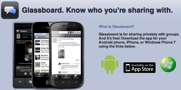 IPhoneBlog de Glassboard