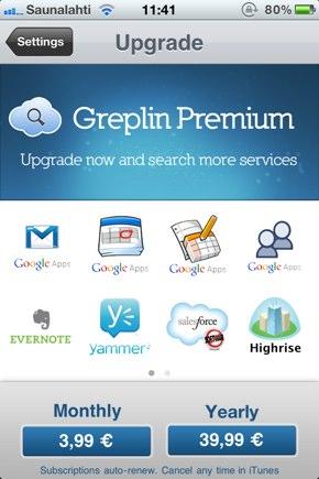 IPhoneBlog de Greplin2