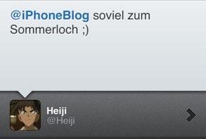 IPhoneBlog de Heiji