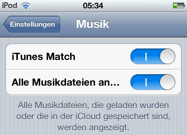 IPhoneBlog de Match 2