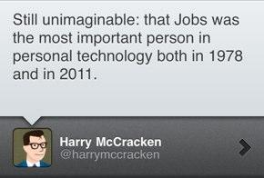 IPhoneBlog de McCracken