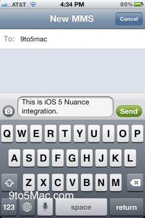 IPhoneBlog de Nuance 1