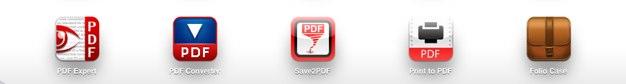 IPhoneBlog de PDFs