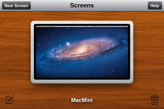 IPhoneBlog de Screens
