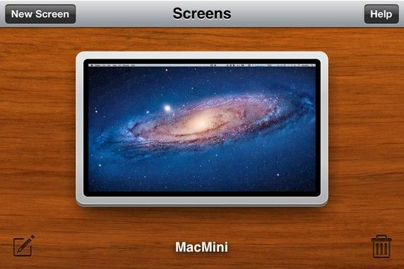 IPhoneBlog de Screens