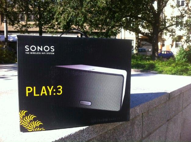 IPhoneBlog de SonosPlay3