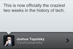 IPhoneBlog de Topolsky