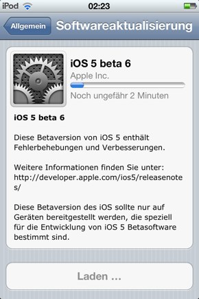 IPhoneBlog de beta6