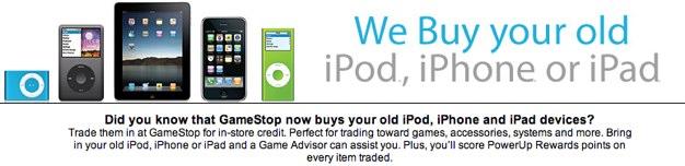 IPhoneBlog de GameStop