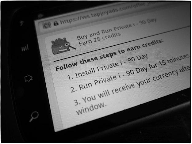 IPhoneBlog de Privatei