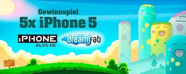 IPhoneBlog de dreamfab hh gewinnspiel