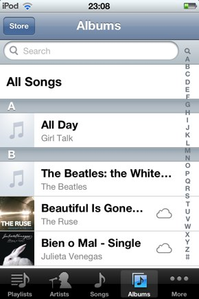 IPhoneBlog de iOS5 b
