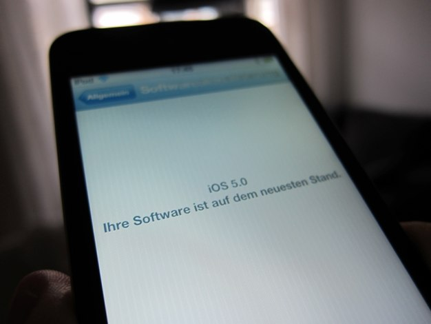 IPhoneBlog de iOS 5