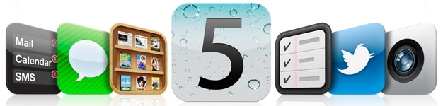 IPhoneBlog de Apple iOS 5