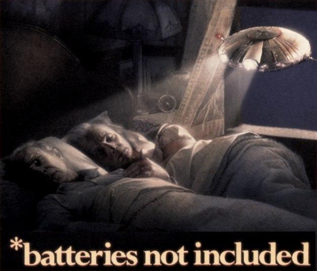IPhoneBlog de Batteries Not Included