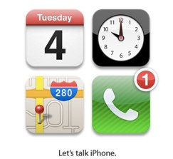 IPhoneBlog de Lets talk iPhone