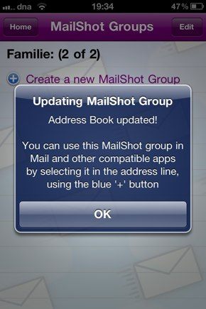 IPhoneBlog de Mails Siri a