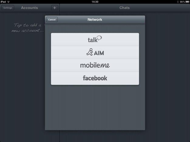 IPhoneBlog de Verbs