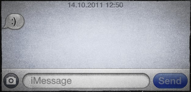 IPhoneBlog de iMessage