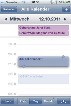 IPhoneBlog de iOS a