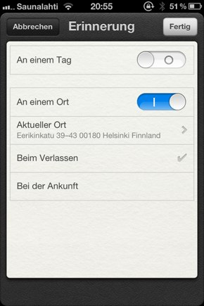 IPhoneBlog de iOS d
