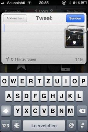 IPhoneBlog de iOS e