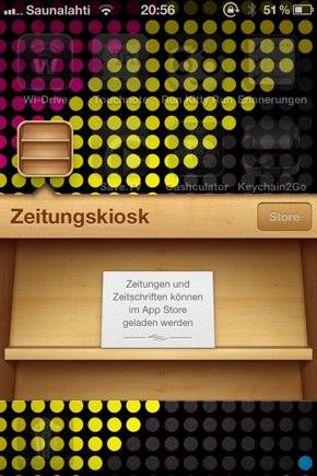 IPhoneBlog de iOS f