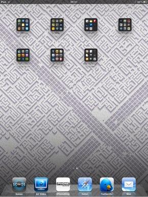 IPhoneBlog de iPad b